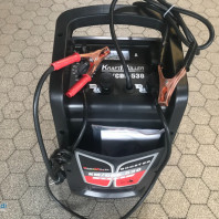 Auction: Battery Charger (New) - (Booster)