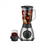 Blender Glass Mixer Stand Mixer Coffee Grinding 2 in 1