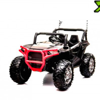 Electric 2-seater buggy for children 24V XTREMMOTOSPORT