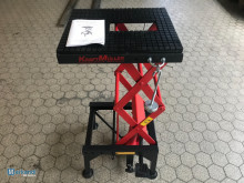 Auction: Motorcycle Lifting Table (new)