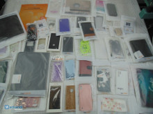 CASE for smartphones and tablets remaining stock - approx. 25,000