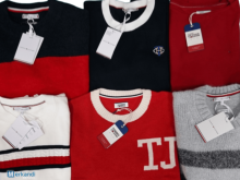 Tommy Hilfiger women's sweater, mix of models