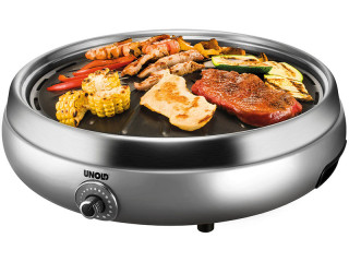 ASIA GRILL UNOLD A-WARE NEW GOODS