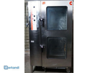 Convotherm combi steamer OD 20.10 P Made in Germany for large kitchens