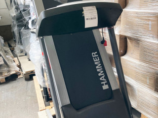 Fitness equipment from adidas, Reebok and Sportstech