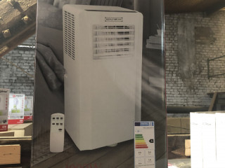 NEW | Royalty Line 3 in 1 air conditioner PAC-2600.067.9 | with original ve