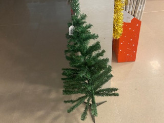 Christmas tree 60cm 55 branches