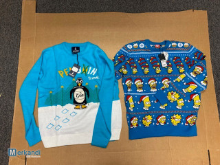 Christmas Clothing from NEXT