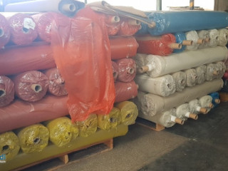 Synthetic Leather Lot