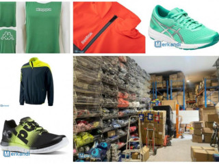 Sport Stock | Sports clothing, footwear and accessories |  1 euro