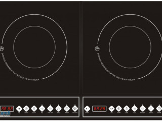 VIC-148 VOV Freestanding Double Cooker Induction Cooker